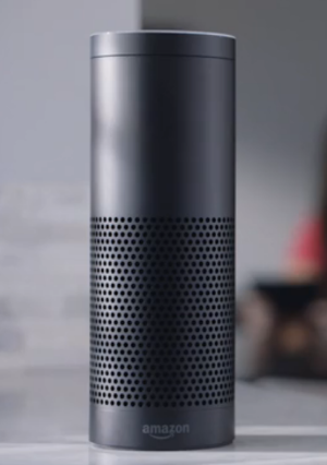 Amazon Echo: Interaktion ohne GUI