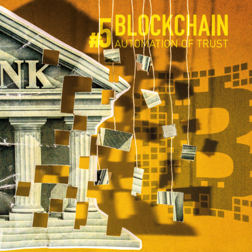 Trends 2016: Blockchain